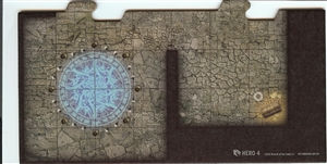 Dungeon Command: Heart of Cormyr: Tile 4