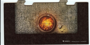 Dungeon Command: Sting of Lolth: Tile 4