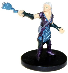 Female Eladrin Wizard 7/18