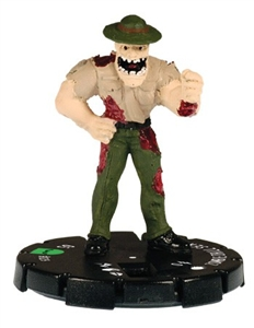 Zombie Drill Sergeant 029