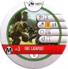 Orc Catapult Horde Token H011