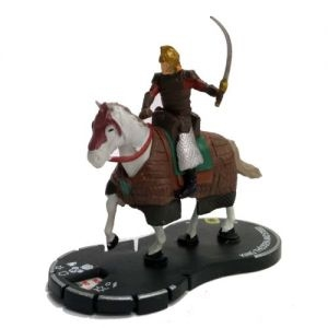 King Theoden and Steed 033