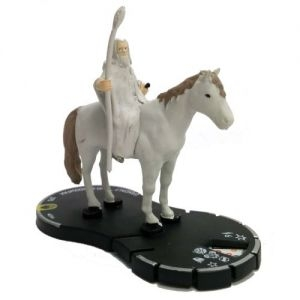 Gandalf and Shadowfax 034