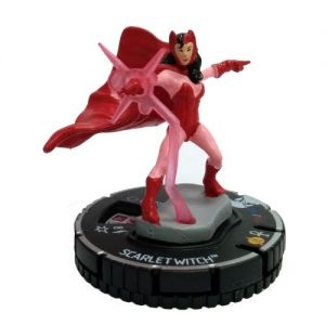 Scarlet Witch 006