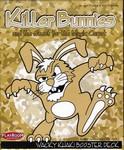 Killer Bunnies and the Quest for the Magic Carrot Wacky Khaki Booster