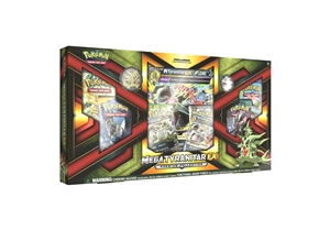 Pokemon TCG:  Mega Tyranitar-EX Premium Collection