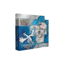 Pokemon - Lugia Legendary Battle Deck