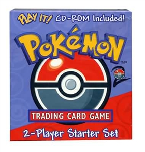 Base Set 2 Two-Player Starter Set (Pokemon)