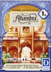 Alhambra: The Vizier's Favour