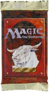 4th Edition Booster Pack (MTG)