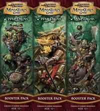Dungeons & Dragons: War Drums Booster Pack