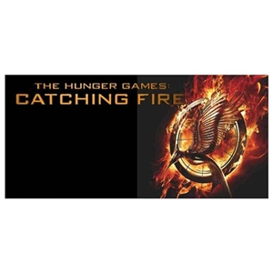Connect with Pieces: Hunger Games Catching Fire Movie